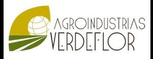agroindustrias verdeflor logo