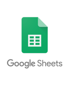 google sheets api, google sheets