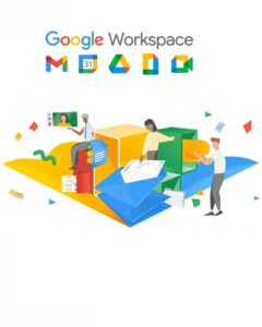google workspace colombia, g suite colombia