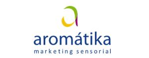aromatika, aromatika logo