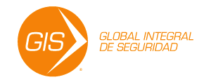 gis logo, global integral seguridad